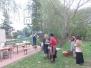 26. 4. 2019 Pálení čarodějnic, velký sousedský piknik