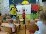 4. 9. 2017 První školní den s Adolfem Dudkem