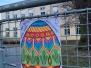 Velikonoční tvoření - Kraslicovník